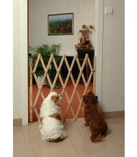 Fermeture extensible pour animaux bois de 60 à 110 cm - SPTD