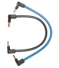 Lot de 2 cordons de repiquage 270 mm 10 mm² P+N - LEGRAND