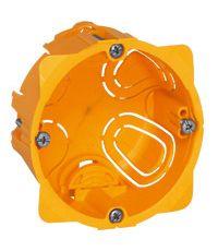 Boîte d'encastrement 1 poste batibox plaque de plâtre - LEGRAND