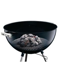 Grille foyère pour barbecue 57cm - WEBER