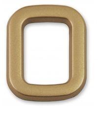 """chiffre doré adhésif """"0"""" - CHAPUIS"""