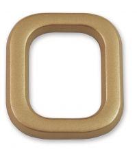 """Lettre dorée adhésive """"o"""" - CHAPUIS"""