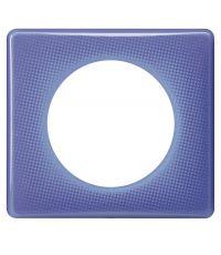 plaque céliane 90s violet 1 poste
