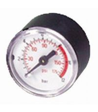 Manomètre pour compresseur pression 10 bars - MICHELIN