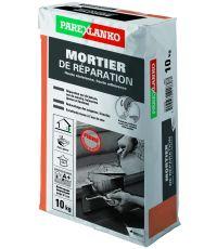 Mortier de réparation 10kg - PAREXLANKO