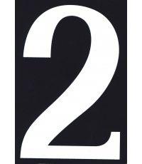 """Numéro de rue """"2"""" - CHAPUIS"""