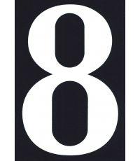 """Numéro de rue """"8"""" - CHAPUIS"""