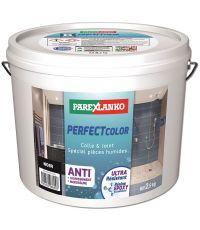 Colle & joint époxy 549 Perfect Color 2,5kg noir - PAREXLANKO