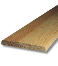 Chant plat pin 2 arrondis 2400 x 45 x 6 mm