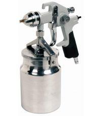 Pistolet à peinture en aluminium pour compresseur - MICHELIN
