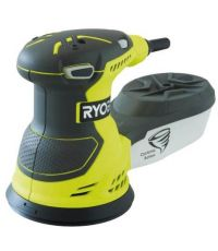 Ponceuse excentrique ROS300 300W Ø125mm - RYOBI