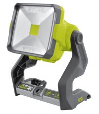 Projecteur LED 2000 lumens - 18 Volts ONE+ (Sans batterie) - RYOBI
