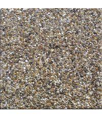 Dalle de terrasse en béton gravillons lavés 40 x 40 cm