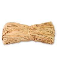 Raphia couleur naturel 50g - CHAPUIS