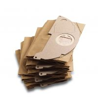 sachet filtre papier wd2 - KARCHER