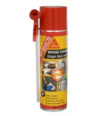 Mousse expansive Sika Boom xl Multiposition 500 ml - SIKA