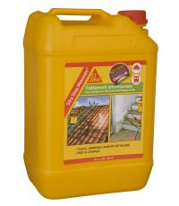 Traitement anti-mousses SIKA STOP MOUSSES 5 L
