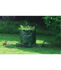 Sac à déchets végétaux auto-stable Standbag 272L vert - INTERMAS