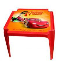 Table de jardin Cars pour enfant - IPAE PROGARDEN
