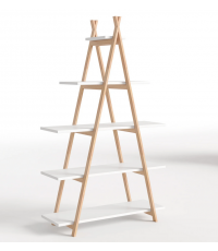 Tréteau pyramide