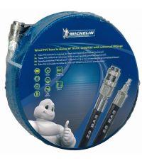 Tuyau raccord rapide PVC pour air comprimé 20ml - MICHELIN