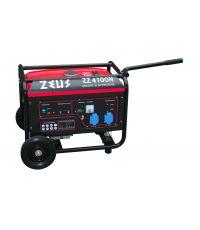 Groupe électrogène essence 3300w - ZEUS