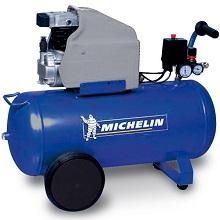 Compresseur Michelin 50L
